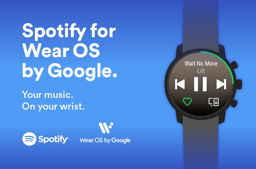 Spotify: Music will soon be available offline on the smartwatch