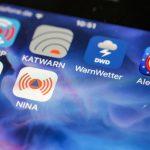 Stiffen Warrantest: Warning apps do not alert iPhone users