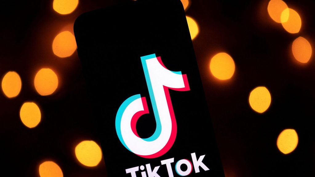 The TicTac social network allows its users to make purchases directly from the app