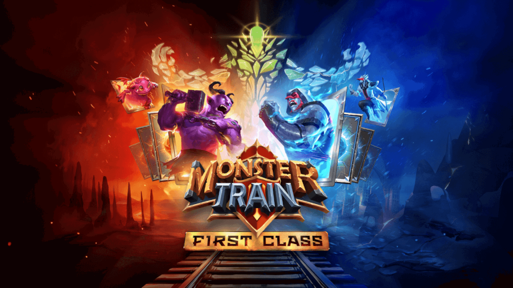 The first class of Monster Rail was released today on the Nintendo Switch Nintendo Connect