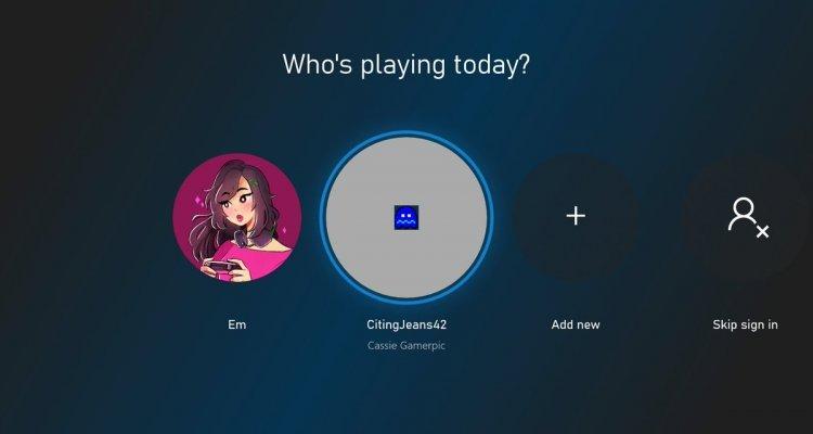 User refuses to change 360's Gamerb, Microsoft fixes image - Nerd4.life