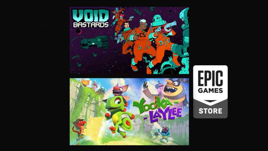 Epic Games Free Games 2021 August 19