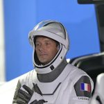 Warning sounds from Thomas Basket International Space Station (photos)