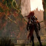 Will the DarkSiders 3 come to the Nintendo Switch soon?