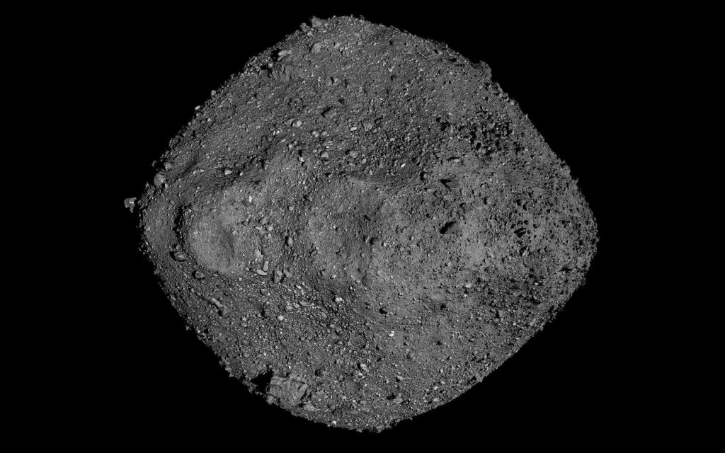 Will the asteroid Pennu collide with Earth?  NASA's early answer