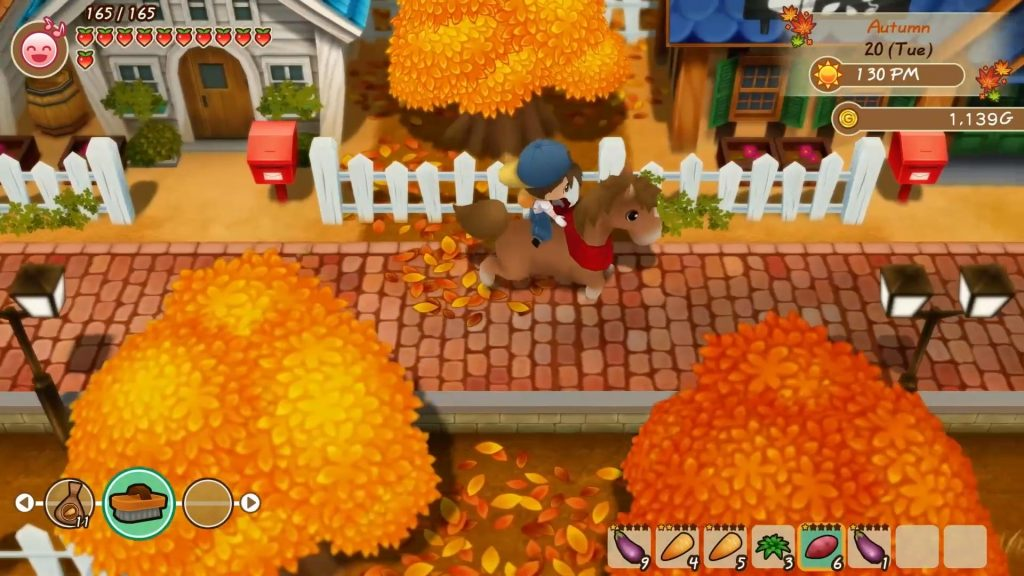 Story of Seasons celebrates its 25th anniversary with familiar faces on new platforms