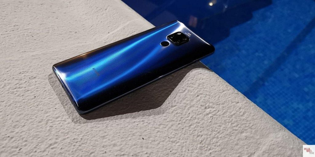 Security link for Mate 20X and MediaPad M5 July 2021