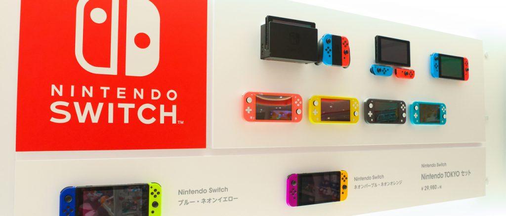 Come acquistare i giochi per Nintendo Switch