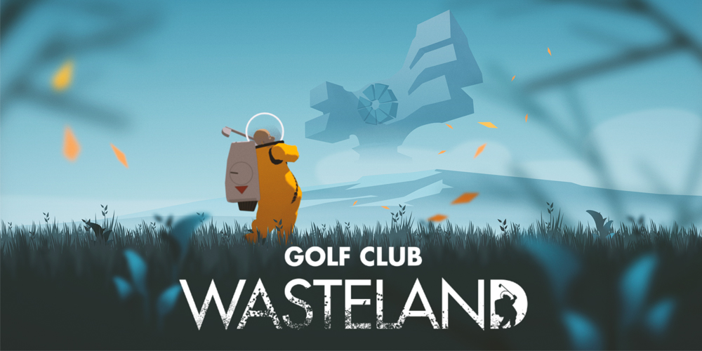 Test Zoo Golf Club: Wasteland - Nintendo Switch - Endeavor