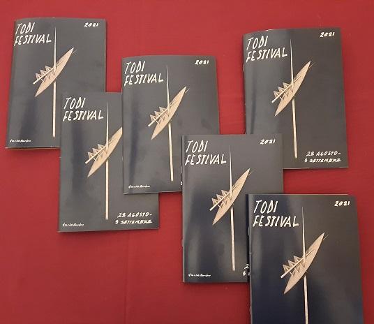 Todi Festival 2021. Download the pdf of Infinito Futuro