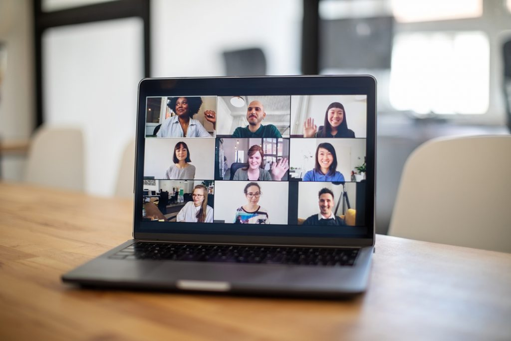 Video conferencing, a definition - ZDNet