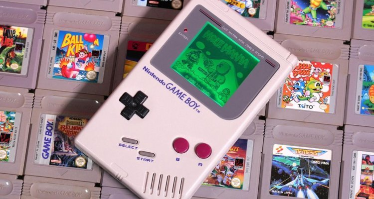 The 10 Game Boy and Game Boy Color Games we want to play on the Nintendo Switch