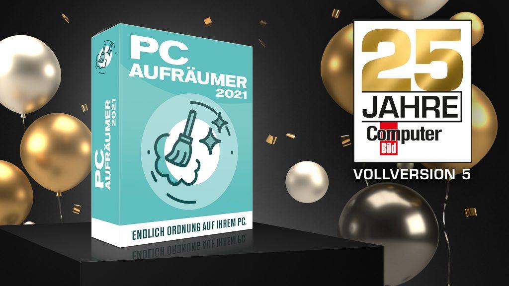 PC-Aufräumer 2021: Efficient File Deployment for Windows