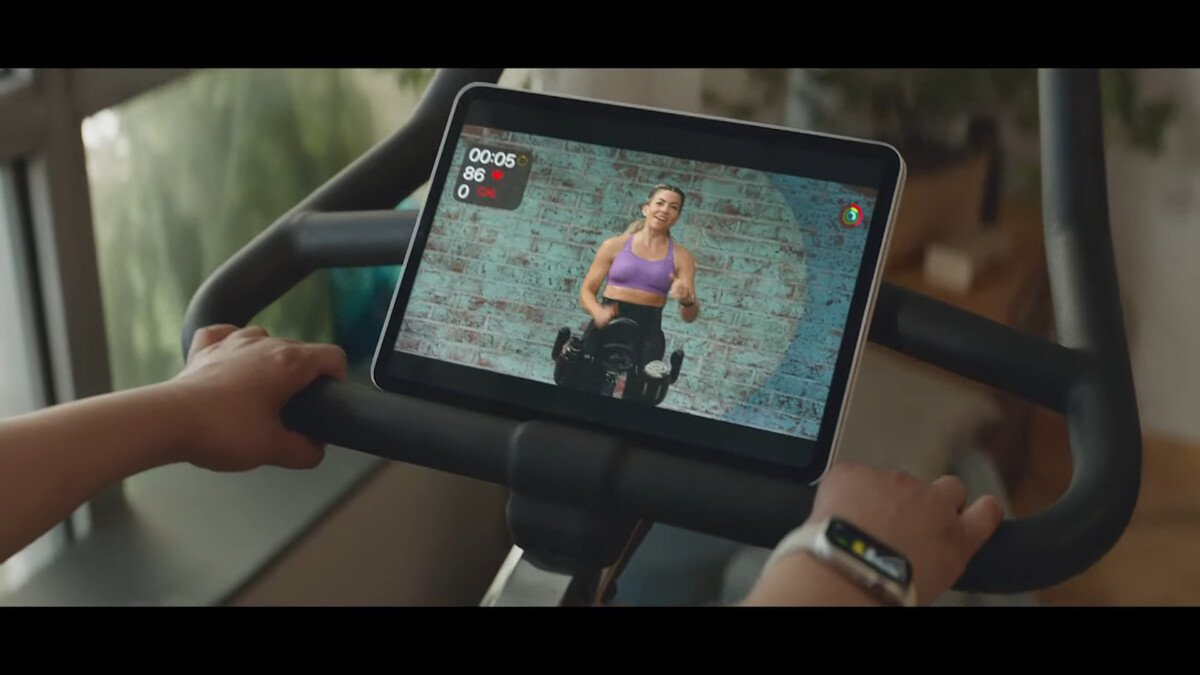 Apple Fitness + is finally coming to France: what is it?