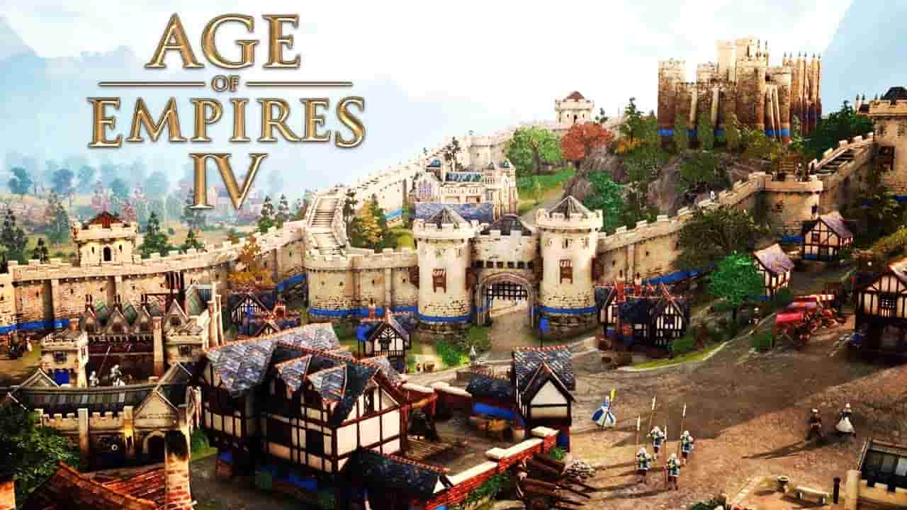 The New Age of Empire IV is free this week only