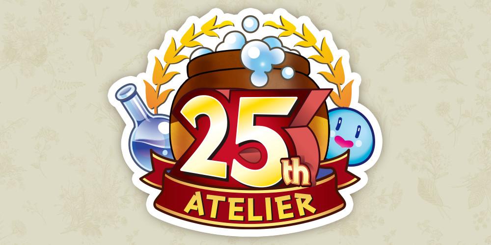 Atelier - 25. Jubiläum