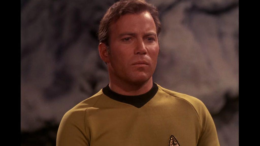 'Captain Kirk' William Shatner flies into space - Jeff Bezos with Blue Origin