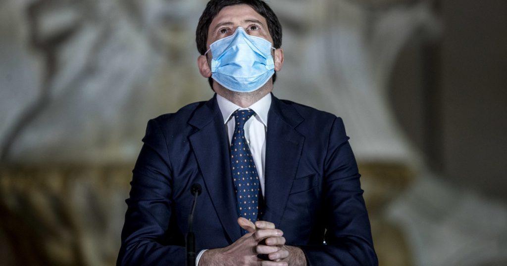 Half the party will not vote for this move, and so will Perzani-Libero Cottidiano
