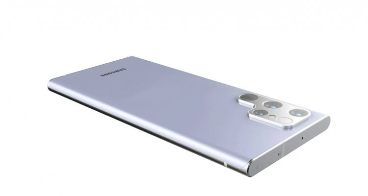 Some Renders Reveal Possible Design of Samsung - Nerd4.life's New Tops