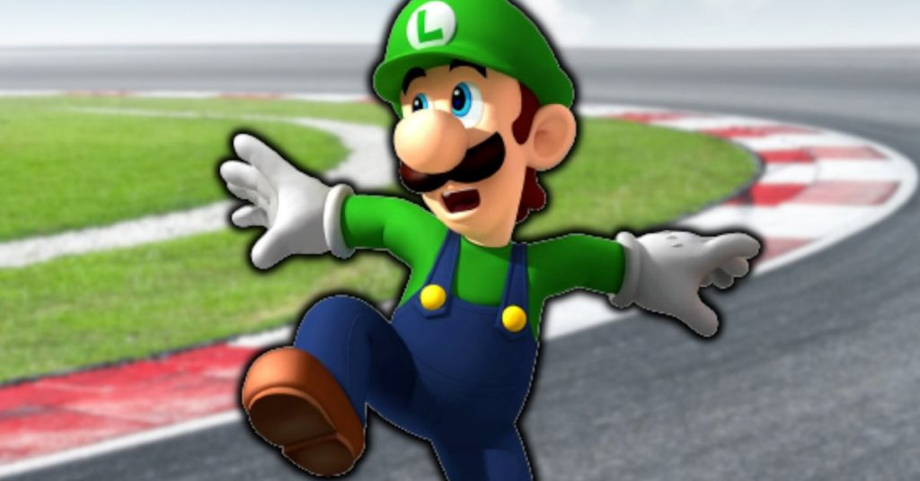 Luigi kidnapped - Nintendo catches rival plumber