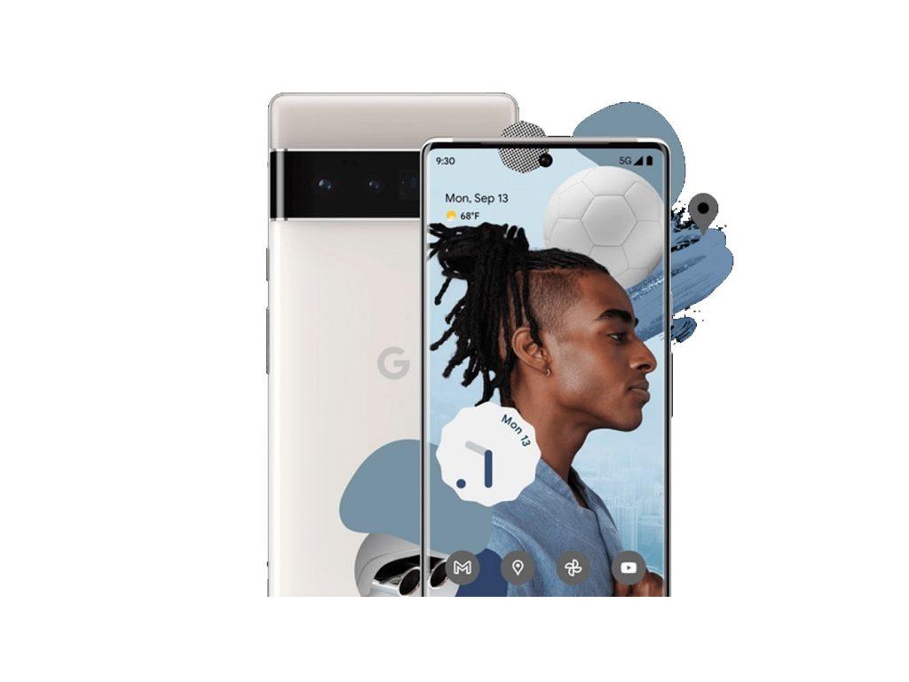 google pixel 6 pro specifiche render novità