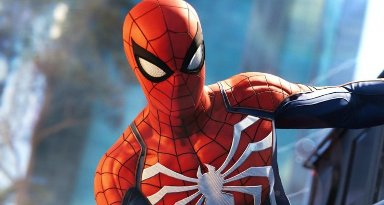 Spider-Man has a dedicated story and cutout, strengthens the team - Nerd4.life