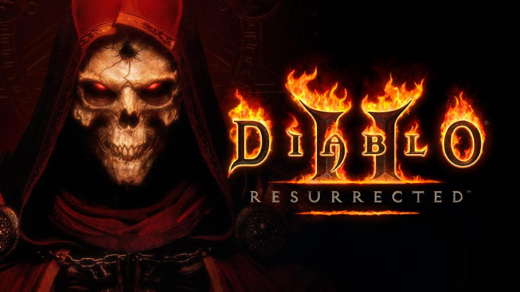 Diablo 2: Resurrected PS5 Review - Insult or Successful New Version?