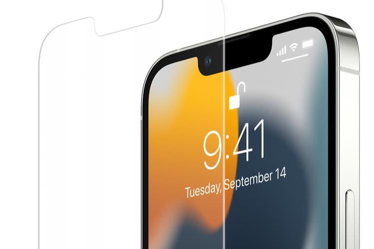 IPhone 13: New zenith, new security