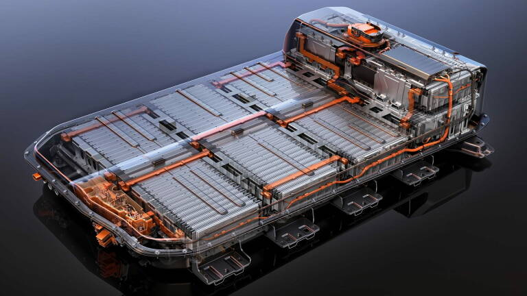 Solid state batteries: A new high performance model that surprised even its developers