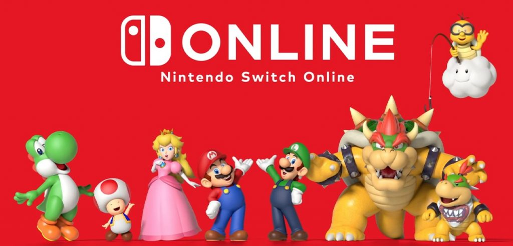 The new set of Nintendo Switch online will continue to receive NES and SNES games without the need
