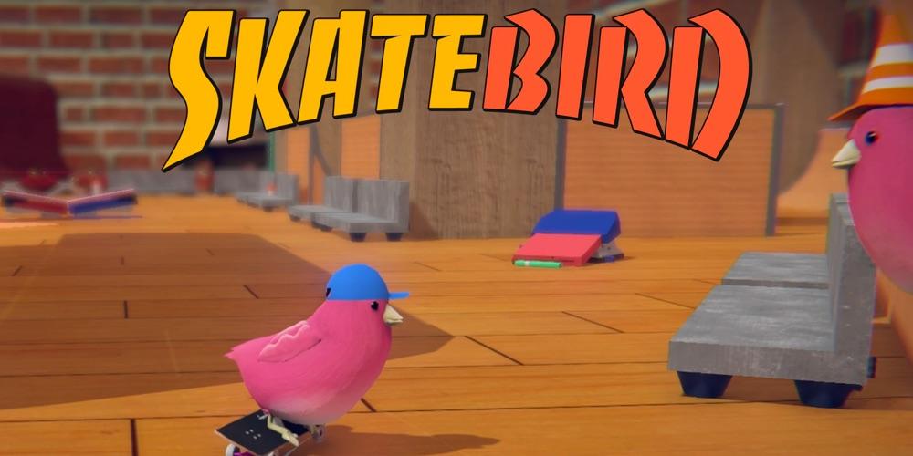 Test Zoo Skate IPRD - Nintendo Switch - Endeavor