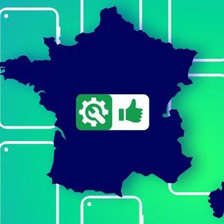 Repair code: 3 reasons why France throws flowers