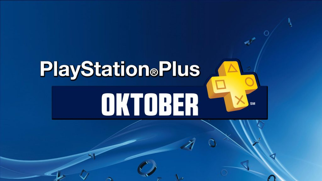 PS Plus in October: Sony guarantees free games for PS4 and PS5