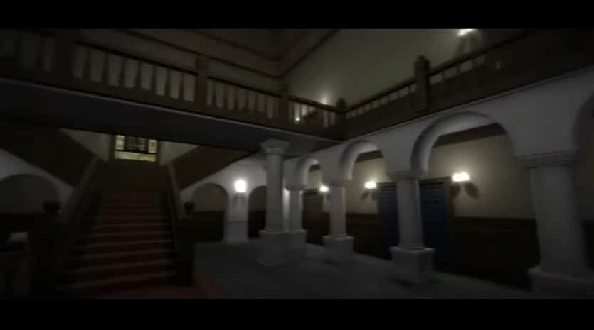 A Resident Evil remake on Unity Engine is downloaded for free