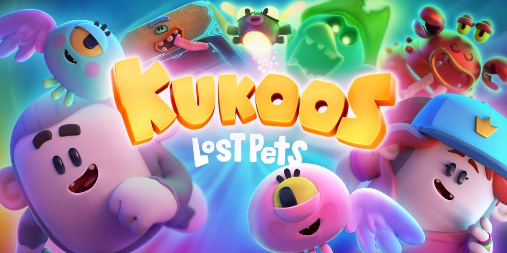 Kukoos – Lost Pets