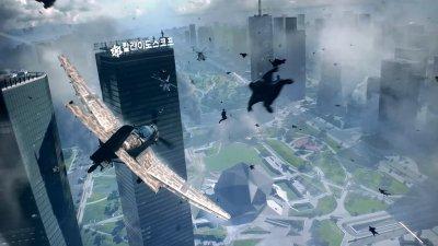 Battlefield Rumor 2042: Postponement of release date soon formalized