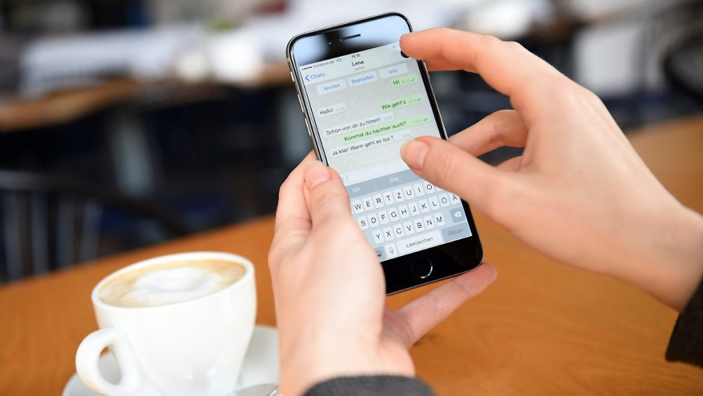 Blank yawns on WhatsApp ?: How to take chat history with you to your new device