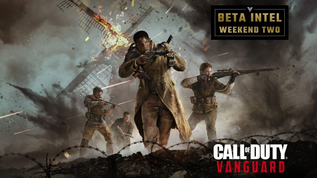 Can Call of Duty be downloaded before Vanguard beta on PS4, PS5, Xbox and PC?  - Breakflip