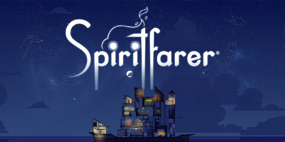 Spiritfarer - Keyart