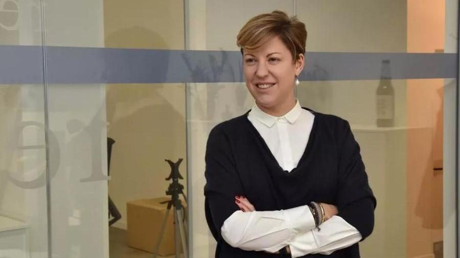 Confindustria Udine, Anna Marreschi Danieli has no second command