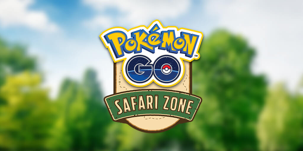 Dates and Details for Safari Zone Events Postponed on Pokemon GO • Nintendo Link