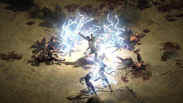 Diablo 2: Resurrected - Palatine