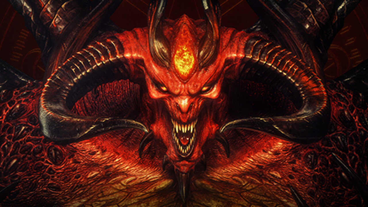Diablo II: Resurrected: Starts at 5pm with moderate computer requirements