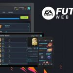 FUT Web Application and Companion Fifa 22, when to download applications?  – Breakflip