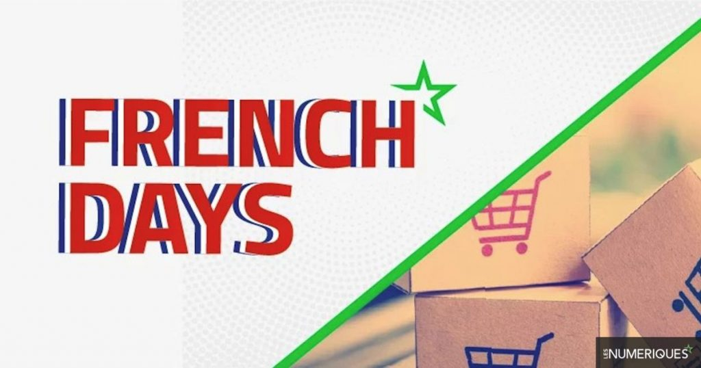 French Days - Dozens of good deals at 7am tomorrow