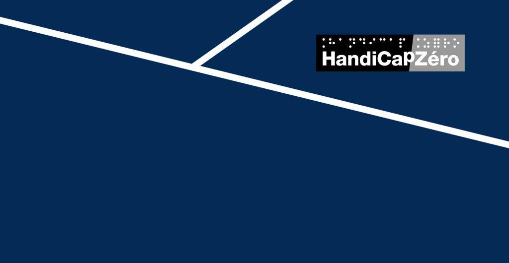 HandiCaPZéro guides are available