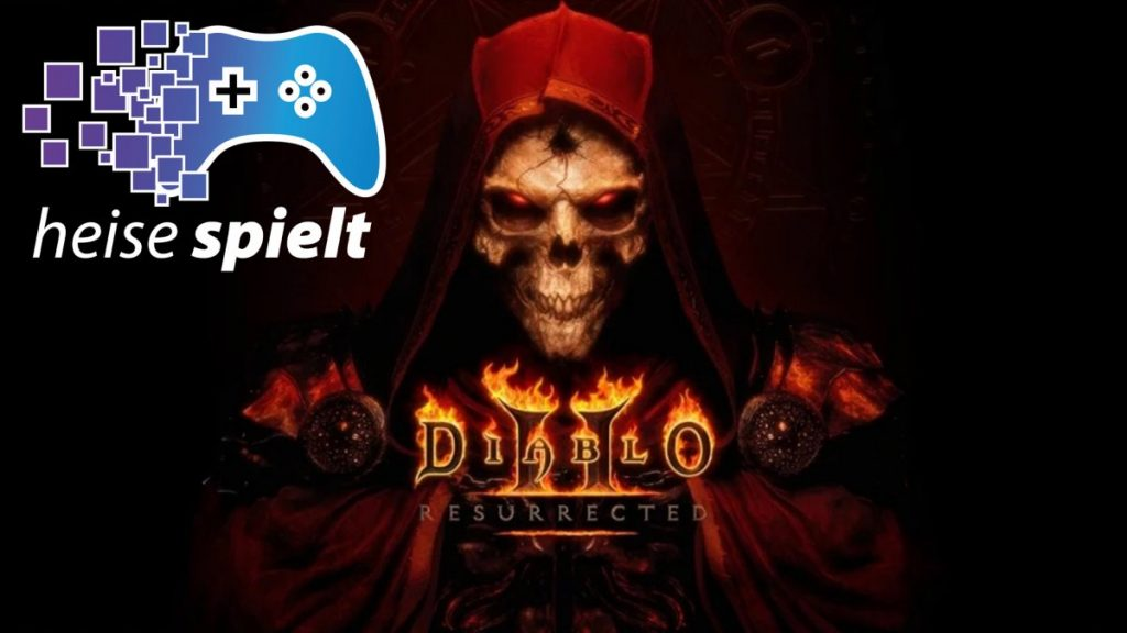 """His plays """"Diablo 2 resurrected"""": What good is a remaster?"""