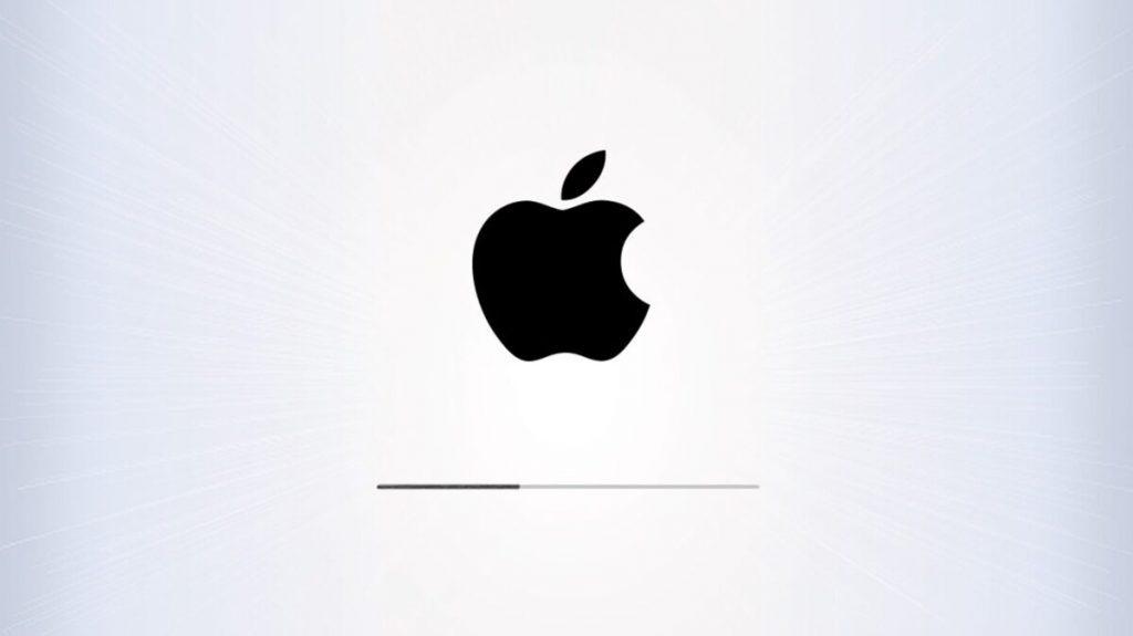 mise à jour iPhone