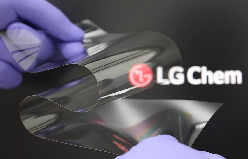 LG has a solution to fix the shortcomings of foldable smartphones