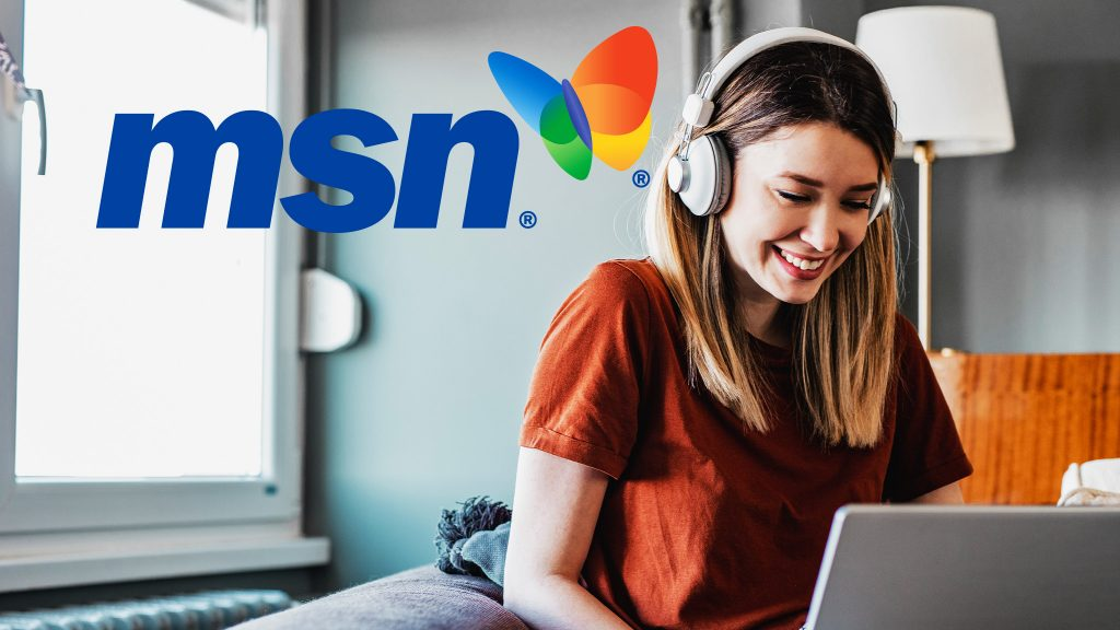 MSN Explorer: What is it?  Download for Windows 10